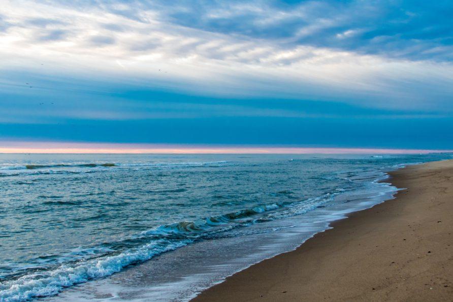 Пляж Севастополя